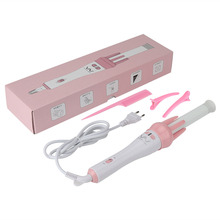 Automatic Easy Curling Iron Air Curler