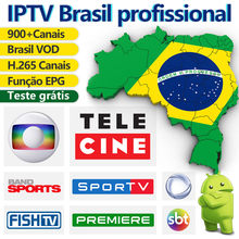 Iptv Abonnement Italiaanse Albanië Polen Latino Rusland Brazilië Arabisch Frans Hot Club M3U Mag Android Smart Tv Box(China)