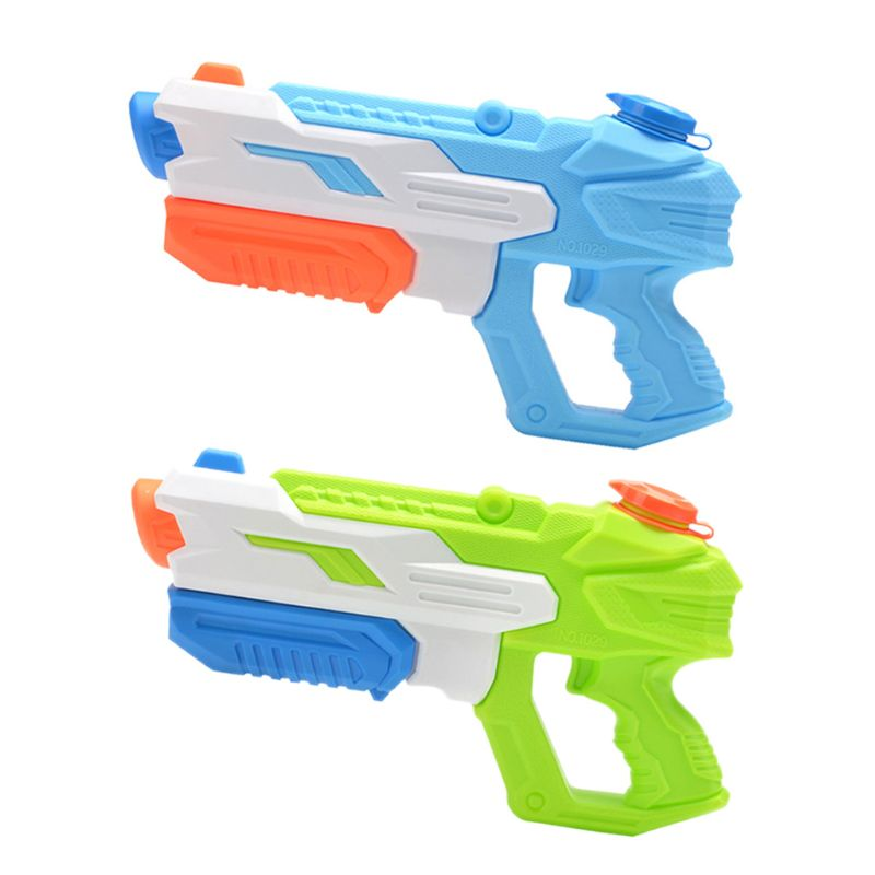 Long Range Water Guns Summer Large Capacity Water Toys Super Soaker Squirt-Gun Kids Bath Beach Toy Water-splashing Festival Tool