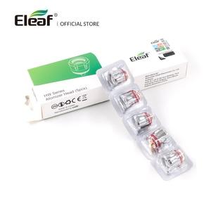 Image 3 - [RU/abd] orijinal Eleaf HW bobin kafası HW M2/HW N2 0.2ohm kafa 40w 90w iJust 21700 kiti/istick Mix kiti elektronik sigara