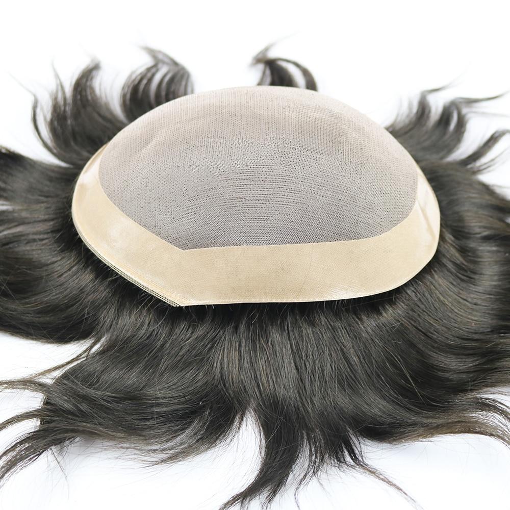 mono wigs for men