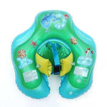 Pelampung Baby Bentuk Cincin 1