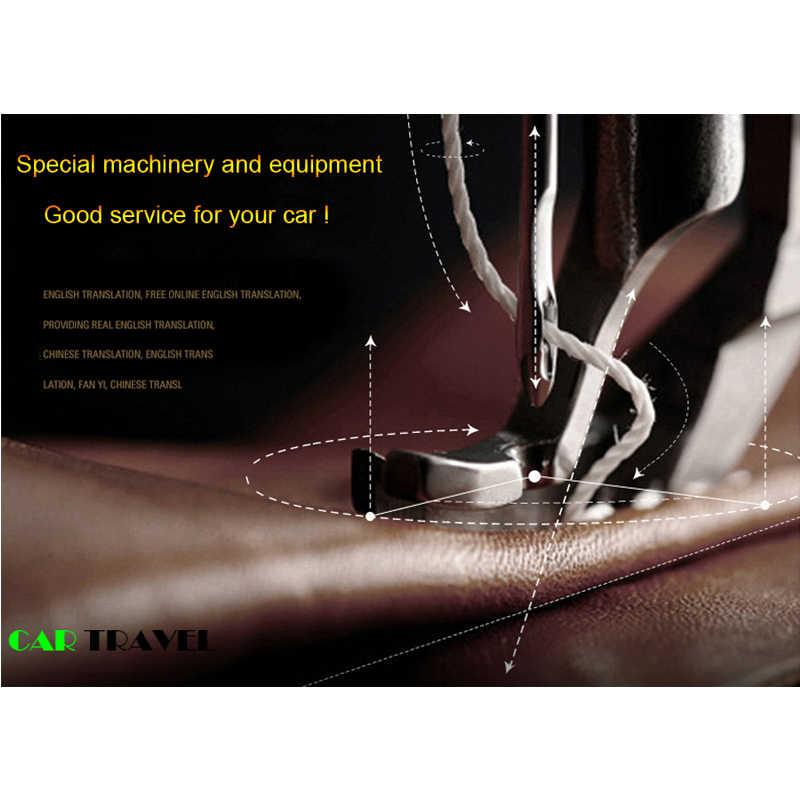 Niestandardowe dywaniki samochodowe dla Lifan wszystkie modele 320 520 620 820 X60 X50 720 X80 auto stylizacji samochodów akcesoria