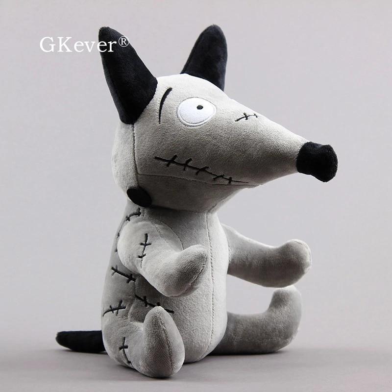 Sparky Dog Plush Toy Frankenweenie Plushies Doll Stuffed Animal Cuddly Teddy 28 Cm Movies Tv Aliexpress