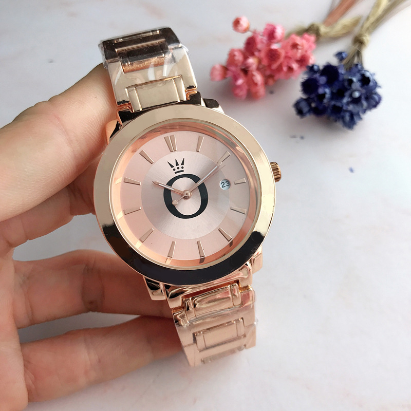 Women Sport Men's Watches Simple Watches For Gift Bracelet Pandoraes Clock Relogio Feminino  Women Watches Top Brand Luxury