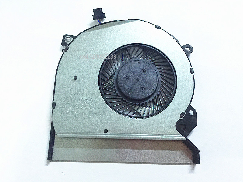 For L03613-001 FAN FOR HP Probook 440 G5 NOTEBOOK PC Free Shipping