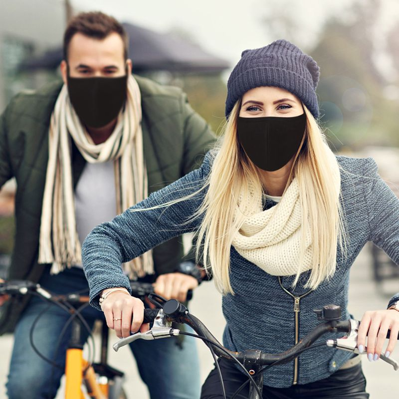 Máscaras dos homens