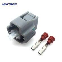 1sets 2pins Female Auto Plug Waterproof Automotive wire harness Connector Electrical Sensor plug For Lexus Toyota VVT i Solenoid