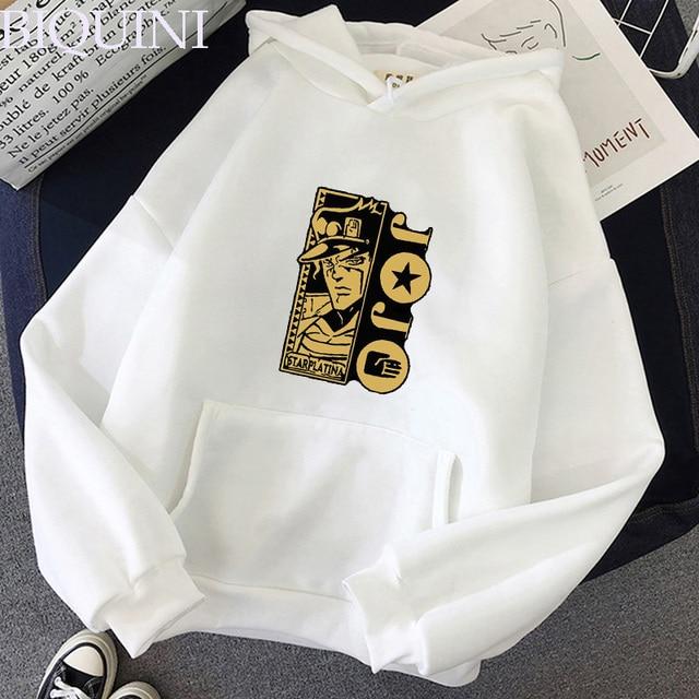 Harajuku Fashion Hoodies