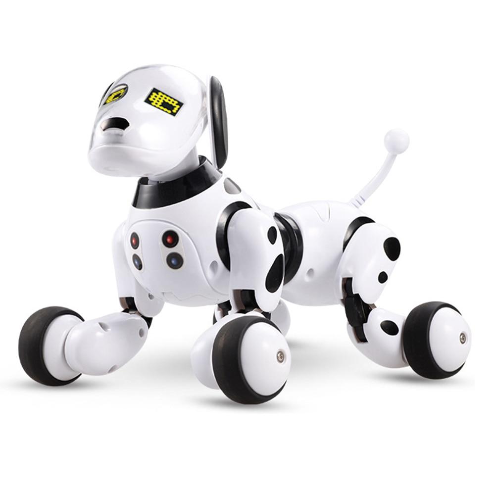 Robot Dog A
