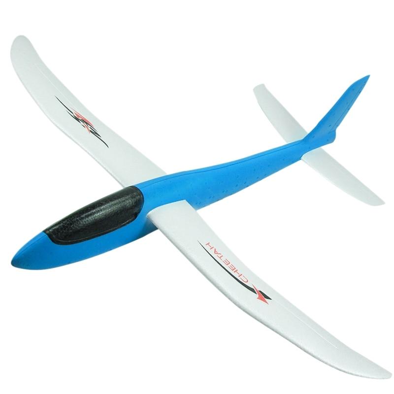 99CM EPP Foam Hand Throwing Aircraft Educational Equipment, Aviation Model DIY Toys 707