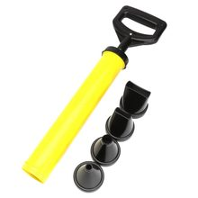 Hot Mortar Pointing + Grouting Gun Sprayer Applicator Tool for Cement lime 4 Nozzle