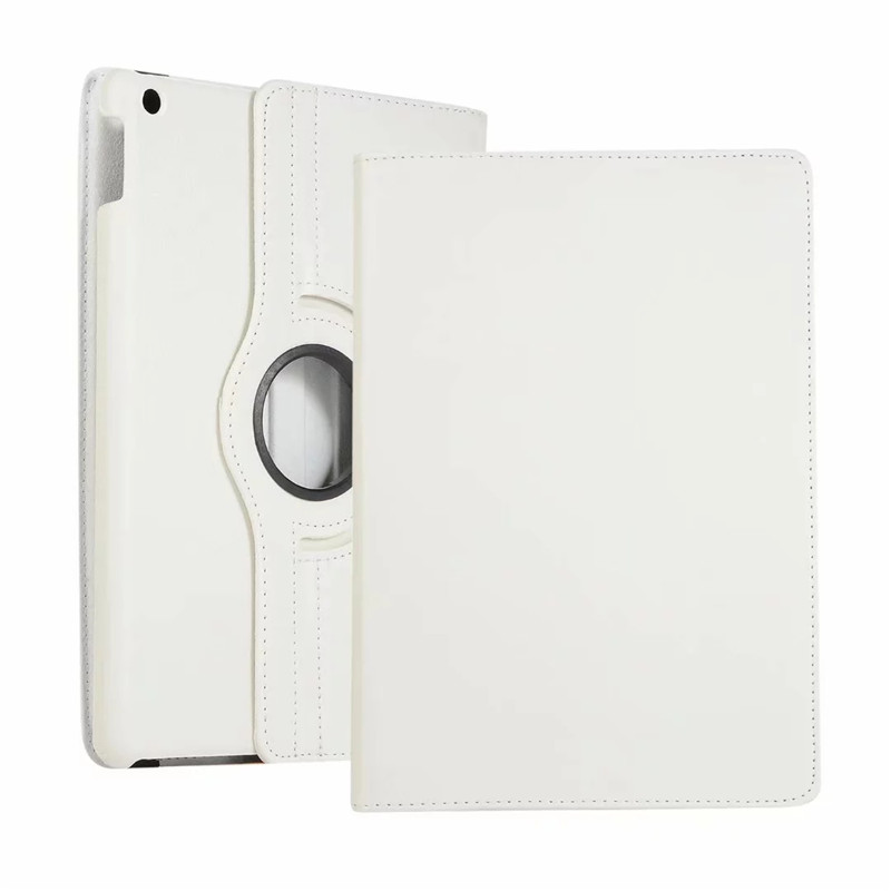 iPad iPad For 10.2 7th Rotating Degree Apple Smart For 360 Fundas Stand Cover 2019 Case