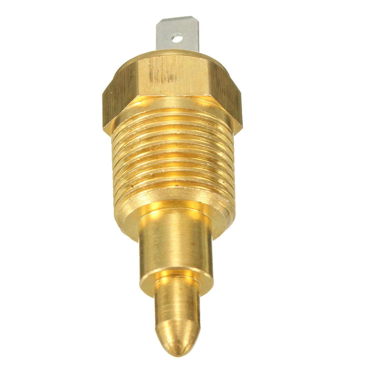 """185-200 degrés moteur électrique ventilateur de refroidissement Thermostat interrupteur capteur de température d'eau 3/8 """"NPT"""