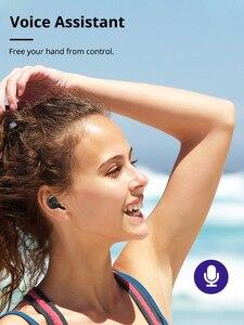 Image 5 - [Newest Version] Tronsmart Spunky Beat TWS Bluetooth Earphone QualcommChip Tech APTX Wireless Earbuds with CVC 8.0