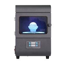 LCD 3D Printing Resin UV Curing Chamber Machine Desktop 405nm Resin Print Curing Box for Dental Laboratory