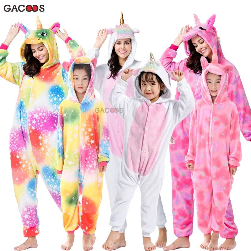 Tokidoki Girls Unicorn Pyjamas