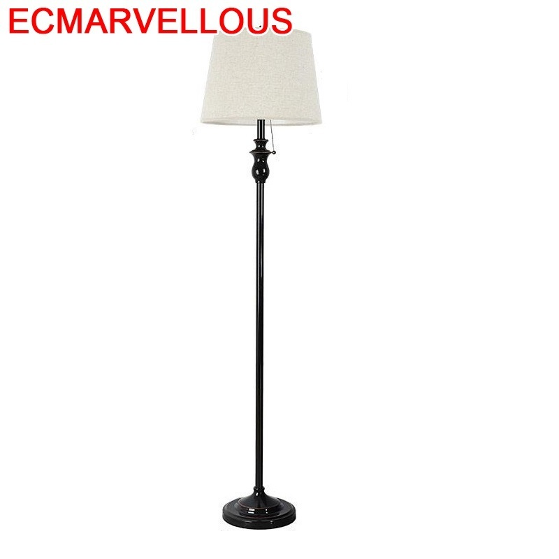 Nordic Tripot Lampade Da Terra Salon lampora De Pie Para Sala do salonu Staande Lampadaire Stehlampe lampa podłogowa