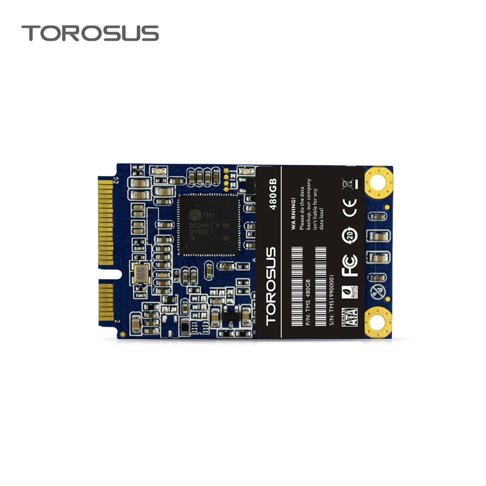 Torosus MSATA SSD 120GB 240GB SSD 480gb HDD SATA3 Internal Solid State Drive Disk SSD MSATA For Laptop Notebook PC