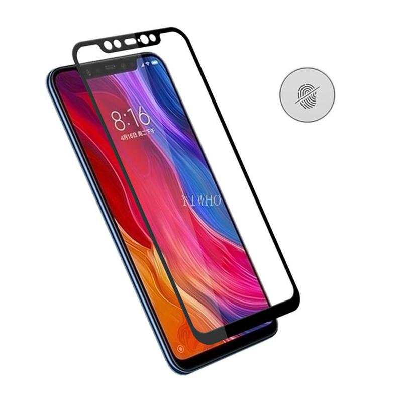 Защитное стекло для экрана Xiaomi mi 8 Lite, защитное закаленное стекло, полный чехол для Xiao mi 9 T 6 A2 A1 A3 mi 8 A 1 2 3 9 T