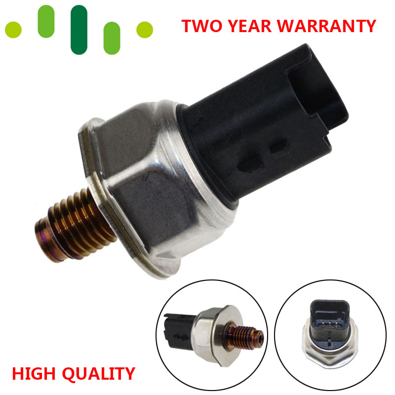55PP03-01 Hot Sale Fuel Rail Pressure Regulator Sensor For Ford - Auto Replacement Parts