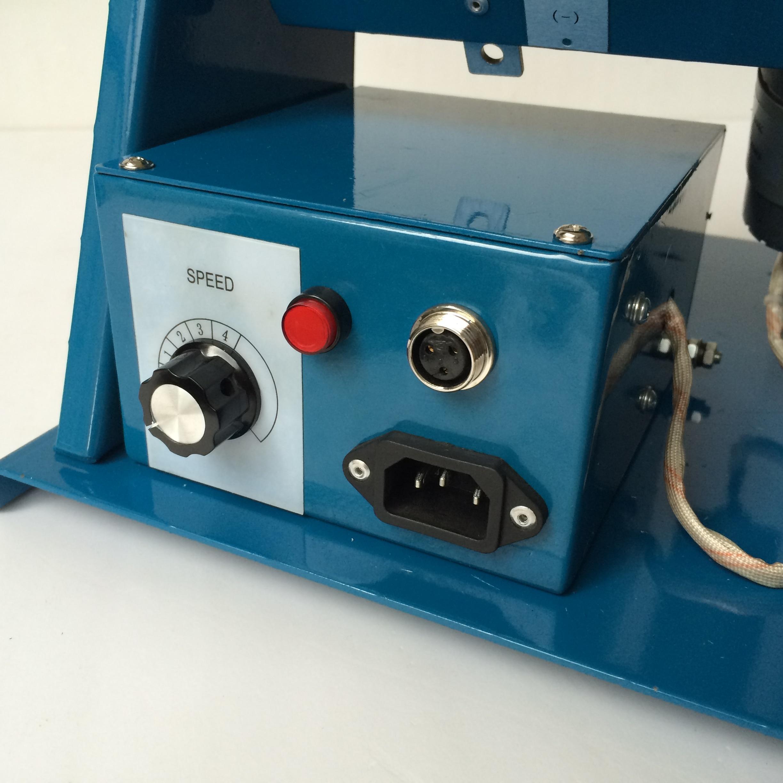 Piki-automaatne keevituslauaga 220V BY-10 pöörlemislauaga 3 lõuaga - Keevitusseadmed - Foto 5