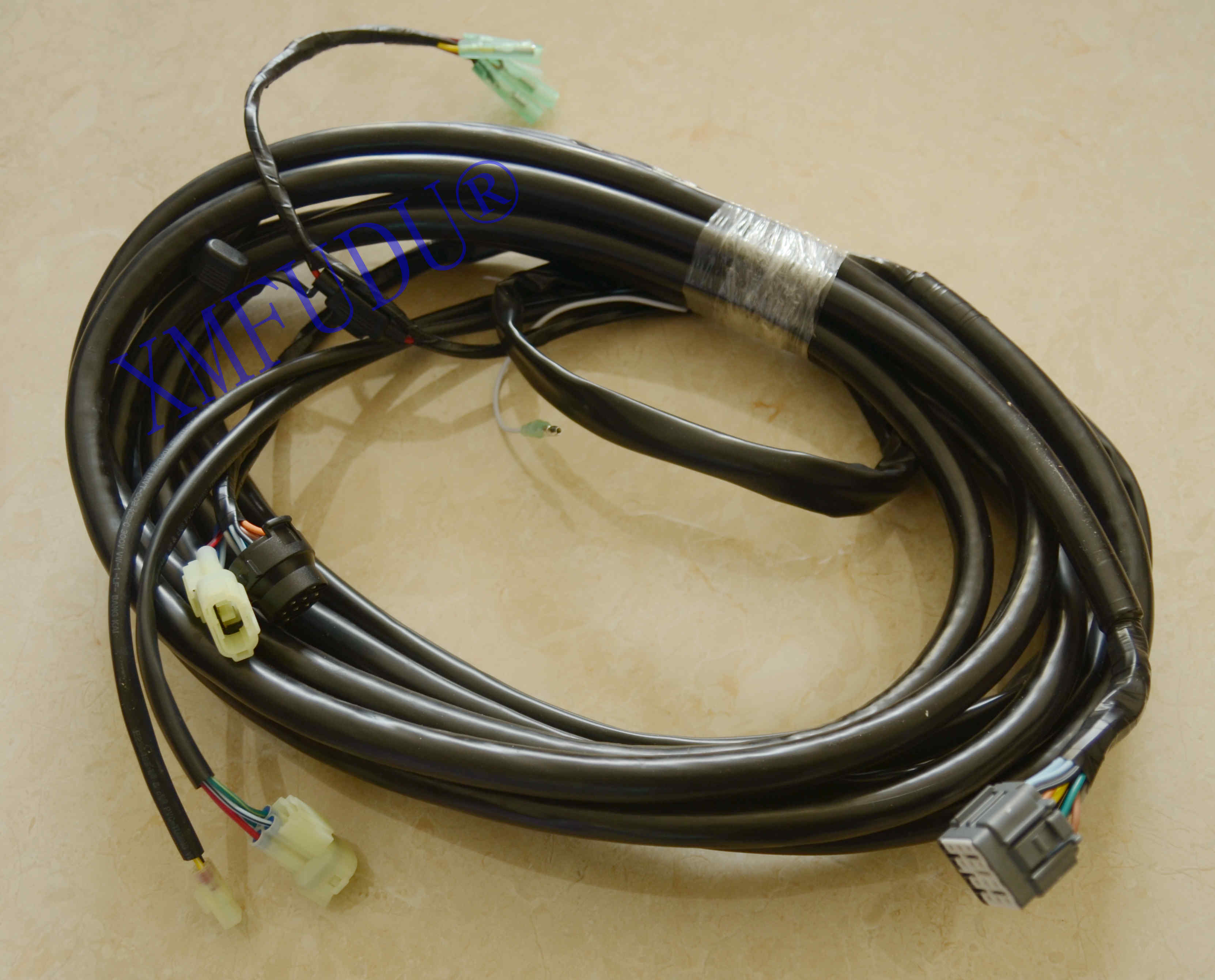 US $99.99 |0176341 New System Check 20ft 6.1m Main Modular Ignition on johnson neutral safety switch, johnson fuel tank, johnson hardware, johnson thermostat, johnson ignition switch,