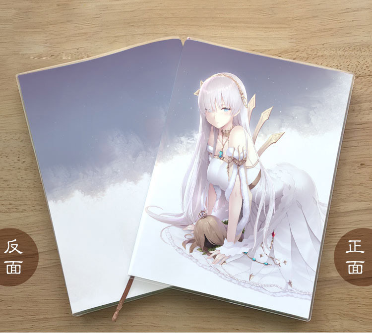 Anime Fate Grand Order Anastasia Nikolaevna Romanova Cosplay Student Eye Protection Notepad Diary Memorandum Birthday Gift Aliexpress Anastasia nikolaevna romanova is the daughter of tsar nicholas ii, who reigned as autocratic ruler anastasia made a contract with him in the moments before her death, whereupon he took the guise. anime fate grand order anastasia