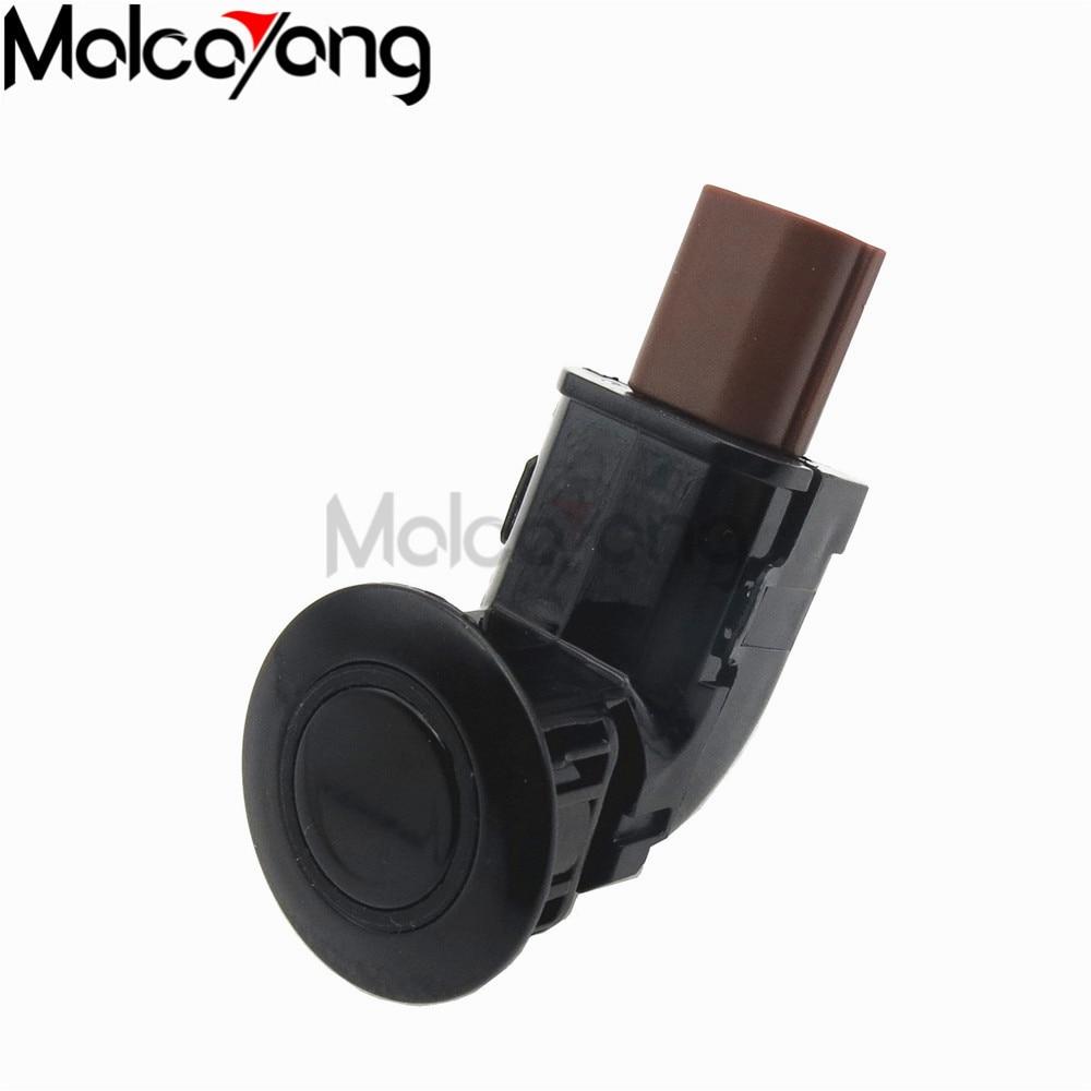 Auto Parking Aid Assist Sensor 39680-SHJ-A61 39680SHJA61 PDC Ultrasonic Sensor For Honda CR-V 2007 2008 2009 2010 2011 2012(China)