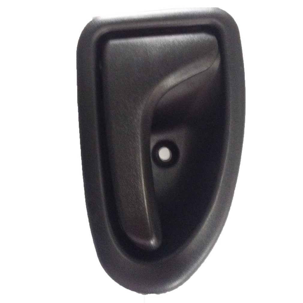 Interior Door Handle For Renault Megane Clio Scenic Black Right Side Front Rear
