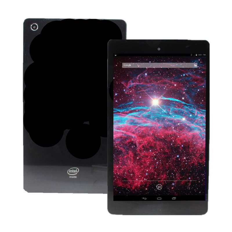8 Inch  k8 Android 4.4.2  DDR3 1GB+16GB Intel Atom Z3735G  Quad-Core Processor With 1.83GHz