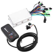 Контроллер для электровелосипеда, 24 В, 36 В, 48 В, 250 Вт/350 Вт