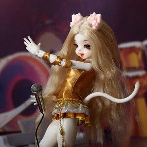 Image 2 - Dollpamm Mochi Körper Modell Baby Mädchen Jungen Hohe Qualität Spielzeug Shop Harz Zahlen