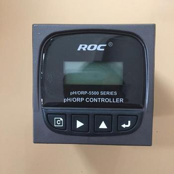 PH meter PH5520 industrial online pH PH transmitter