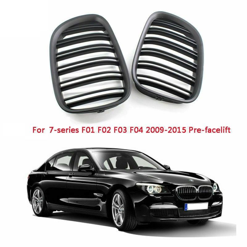BMW 7 SERIES F01 F02 F04 WING PASSENGER SIDE STEEL 2009-2015