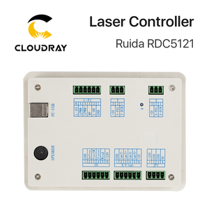 Image 3 - Cloudray Ruida RD RDC5121 Lite Version Co2 Laser DSP Controller for Laser Engraving and Cutting Machine