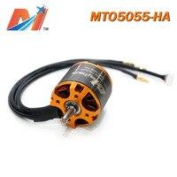 Maytech electric longboard outrunner motor 5055 220KV sensored motor brushless motor 10 lipos engine