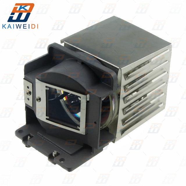 RLC 072 החלפת מנורת מקרן לviewsonic PJD5123 PJD5133 PJD5223 PJD5233 PJD6653WS PJD5353 PJD6653W מקרנים