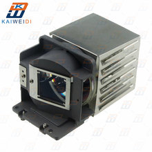 Substituição Da Lâmpada do projetor para VIEWSONIC RLC 072 PJD5123 PJD5133 PJD5223 PJD5233 PJD6653WS PJD5353 PJD6653W Projetores