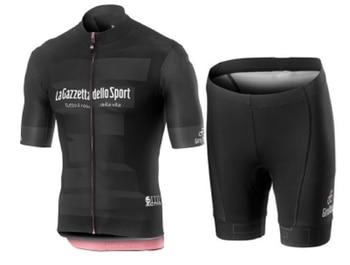 Ropa de Ciclismo profesional de secado rápido para hombre 2020 Maillot de...