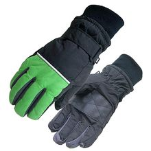 Winter Thermal Gloves Children Cycling Hiking Ski High Quality Waterproof Full finger Snowboard Sports