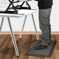 Anti-fatigue Kitchen Mat Non-slip Door Mat High Quality Floor Mat Ergonomic Design Kitchen Mats for floor Office Standing Desk