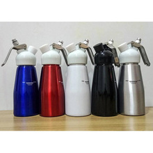 Cream Whipper N2O Dispenser Popular Wholesale 250ml 500ml Whipped