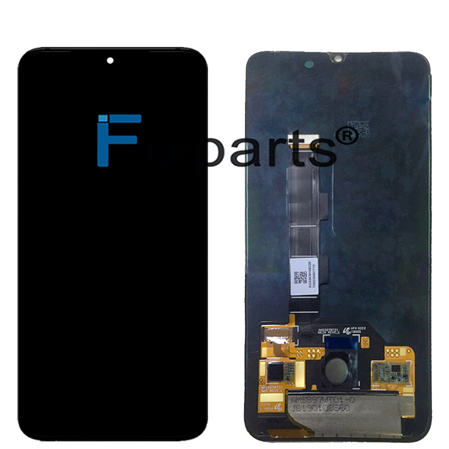 Original New For Xiaomi MI 9 SE LCD Mi9 SE AMOLED LCD Display Touch Screen Digitizer  Replacement  5.97 For Xiaomi 9 SE Display (4)