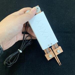 Image 5 - Penna per saldatura a punti manuale integrata trigger automatico interruttore incorporato saldatrice a punti con una sola mano
