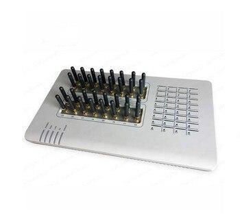 32SIMs GSM VoIP Gateway GoIP Gateway, Bulk SMS,32 Chips,GOIP32,GSM Gateway,Asterisk elastix 32 GSM Channels,router