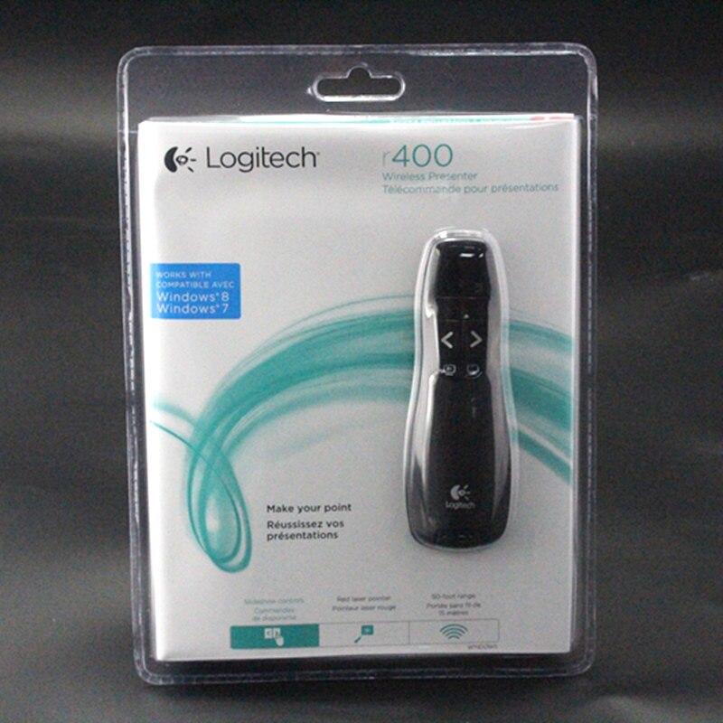 Беспроводная лазерная указка JSHFEI R400, 2,4 ГГц, USB