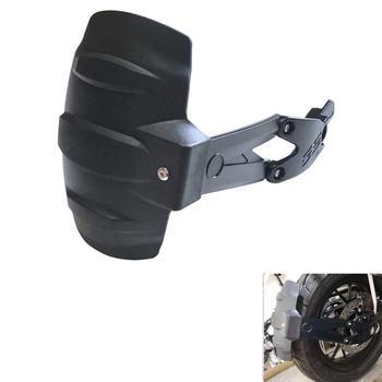F750GS F850GS 18-19 Motorcycle Splash Guard Bracket Rear Wheel Tire Fender Mud Cover Mugguard Kit for BMW F850GS ADV 2018 2019