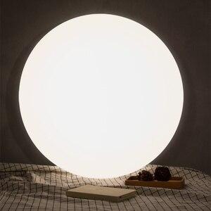 Image 5 - Original Yeelight LED Ceiling Light Remote Control 24W 3 Gear Adjustable Dustproof Ceiling Lamp For LivingRoom Bedroom