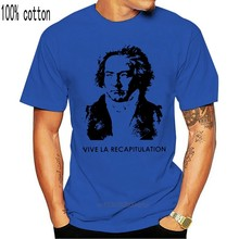 Vive LA Beethoven – T-Shirt Vintage pour hommes, musique classique, vêtements de haute qualité, T-Shirt à col rond 100% coton